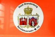 Link Berufsfeuerwehr Stadt Brandenburg